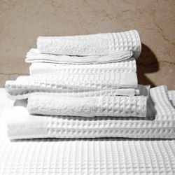 Honeycomb Mod. 2 - Asciugamani | Towels | Ivanoredaelli