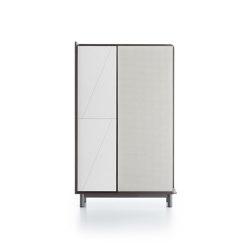 Mix Appeal Cabinet | Sideboards | Ivanoredaelli