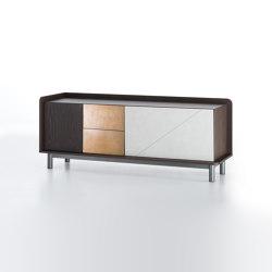 Mix Appeal Sideboard | Sideboards | Ivanoredaelli