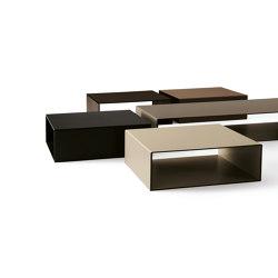 Moore | Coffee tables | Ivanoredaelli