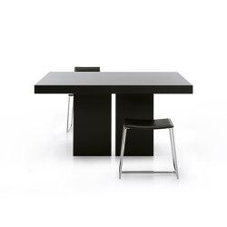 Neil | Dining tables | Ivanoredaelli