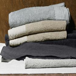 Touch Me Spugna | Towels | Ivanoredaelli