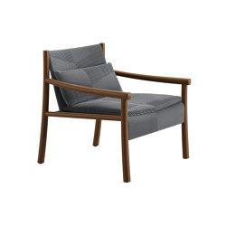 Kata | Accessory cushions | Armchairs | Arper