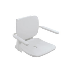Hanging seat Premium | Shower seats | HEWI