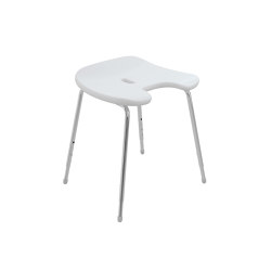 Shower stool | Bath stools / benches | HEWI
