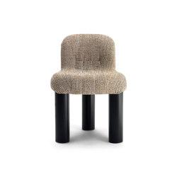 Botolo Poltrona - Versione alta   Chairs   ARFLEX