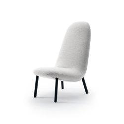 Leafo Armchair - Version without armrests   Armchairs   ARFLEX