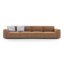 Marechiaro Sofa - Linear Version | Sofas | ARFLEX