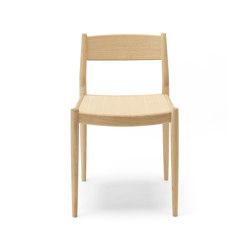 Minatomirai Cafe   N-DC03   Chairs   Karimoku Case Study