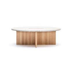 Kinuta Terrace | N-ST01 - LARGE | Coffee tables | Karimoku Case Study