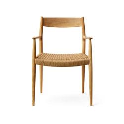 Kinuta Terrace | N-DC01 | Chairs | Karimoku Case Study