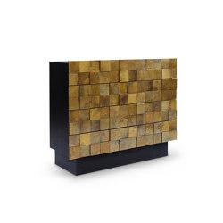 Shape 10 COMMODE Sideboard | Sideboards | Christine Kröncke
