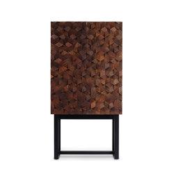 Shape 40 BAR Highboard | Muebles de bar | Christine Kröncke