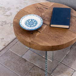 Air Round Coffee Table | Coffee tables | LAGO