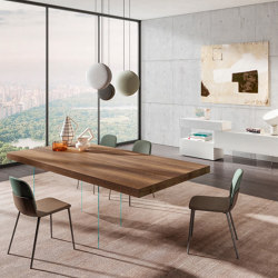 Air Table - Haywood   Dining tables   LAGO