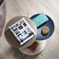 Table basse Colletto   Tables d'appoint   LAGO