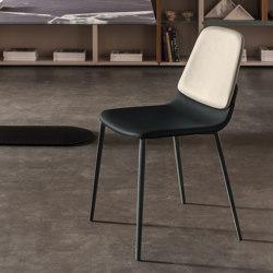 Chaise Ermes | Chaises | LAGO