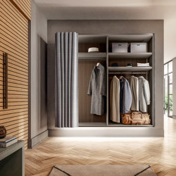 Et Voilà Wardrobe | Cabinets | LAGO