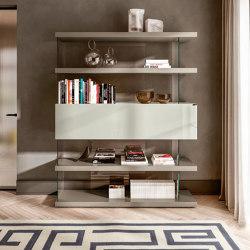 Librería Air Studio - 1272 | Estantería | LAGO