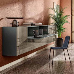 Home Office 1286 - Space-saving ideas for Kitchen - 36e8 Sideboard   Shelving   LAGO