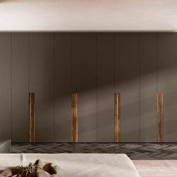 Key Wardrobe - 1201 | Cabinets | LAGO