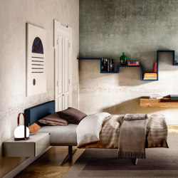 Steel single Bed | Kids beds | LAGO