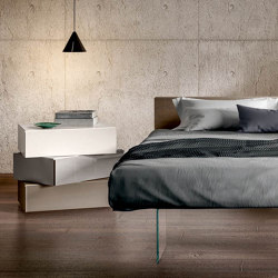 Morgana Bedside Table | Night stands | LAGO