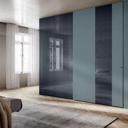 N.O.W. Quick Sliding Wardrobe - 1172 | Cabinets | LAGO