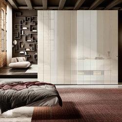 N.O.W. Sliding Wardrobe - 1168 | Cabinets | LAGO