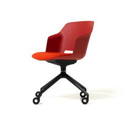 Clop | Stühle | Diemme