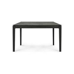 Bok | Oak black dining table - varnished | Tavoli pranzo | Ethnicraft
