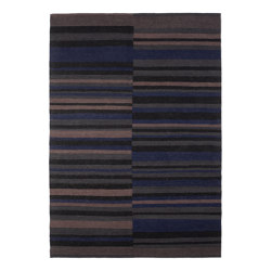 Essentials kilim rug collection   Cobalt kilim rug   Rugs   Ethnicraft