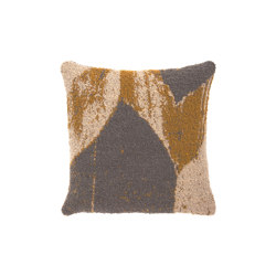 Refined Layers collection | Avana Chevron cushion - square | Cushions | Ethnicraft
