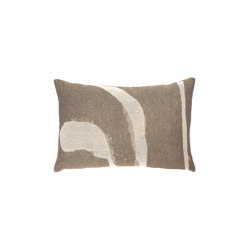 Refined Layers collection | Abstract Detail cushion - lumbar | Cushions | Ethnicraft