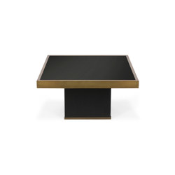 Trifecta   Charcoal coffee table - M   Coffee tables   Ethnicraft