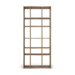 Z | Oak rack small | Shelving | Ethnicraft