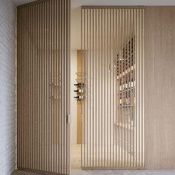 Line Pivot Hinge | Internal doors | ADL