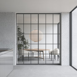 Officina Pivot Hinge | Internal doors | ADL