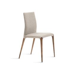 Bel Air | Chairs | Bonaldo