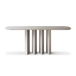 Geometric Console | Console tables | Bonaldo