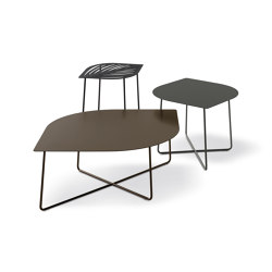 Leaf | Tables basses | Bonaldo