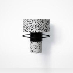 Balcony - white | Wash basins | Urbi et Orbi