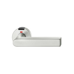 FSB 1001 Lever handle with privacy function | Lever handles | FSB