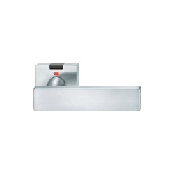 FSB 1003 Lever handle with privacy function | Lever handles | FSB