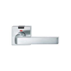 FSB 1004 Lever handle with privacy function | Lever handles | FSB