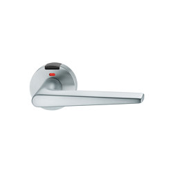 FSB 1005 Lever handle with privacy function | Lever handles | FSB