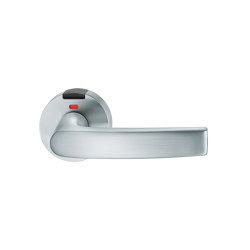 FSB 1015 Lever handle with privacy function | Lever handles | FSB