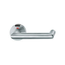 FSB 1016 Lever handle with privacy function | Lever handles | FSB