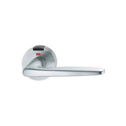 FSB 1058 Lever handle with privacy function | Lever handles | FSB