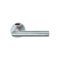 FSB 1076 Lever handle with privacy function | Lever handles | FSB